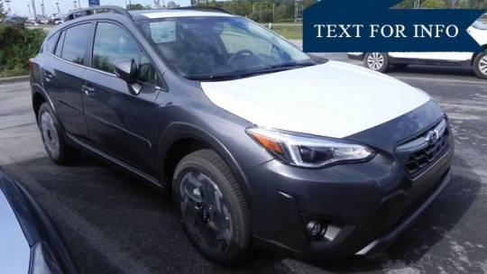 2021 Subaru Crosstrek Limited for sale in Jacksonville, NC