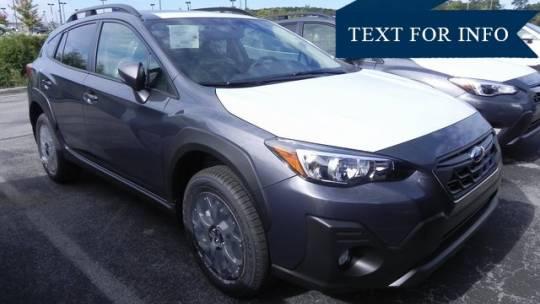 2021 Subaru Crosstrek Sport for sale in Jacksonville, NC