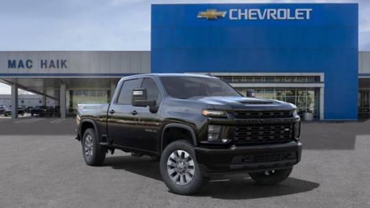 2022 Chevrolet Silverado 2500HD Custom for sale in Houston, TX