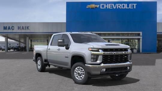 2022 Chevrolet Silverado 2500HD LT for sale in Houston, TX