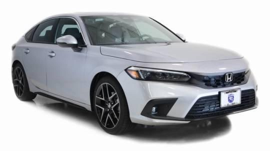 2022 Honda Civic Hatchback Sport Touring for sale in Lansing, IL
