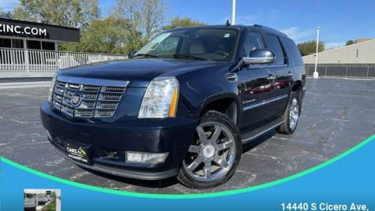 2007 Cadillac Escalade AWD 4dr for sale in Midlothian, IL