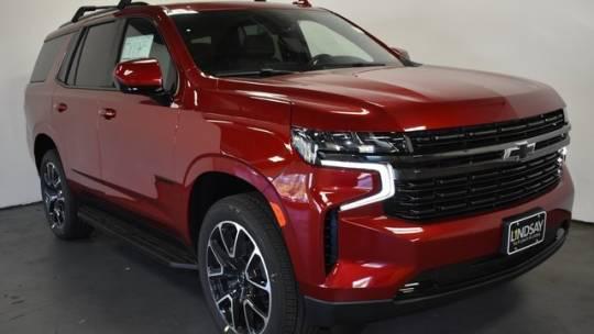 2021 Chevrolet Tahoe RST for sale in Woodbridge, VA