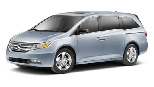 2013 Honda Odyssey Touring for sale in Downers Grove, IL