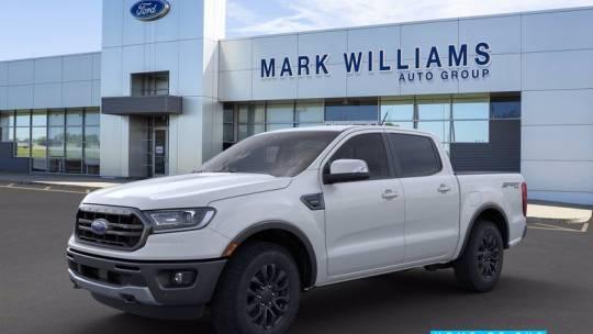 2021 Ford Ranger LARIAT for sale in Cincinnati, OH