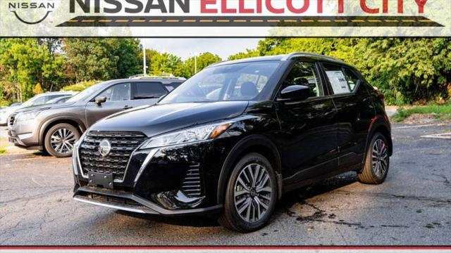 2021 Nissan Kicks SV for sale in Ellicott City, MD