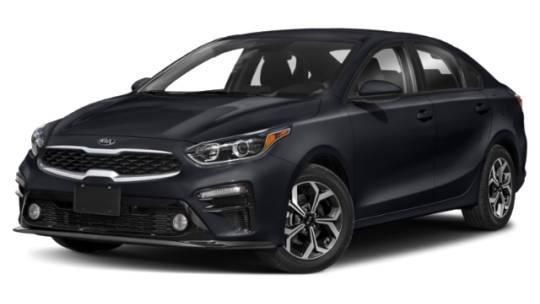 2020 Kia Forte LXS for sale in Houston, TX