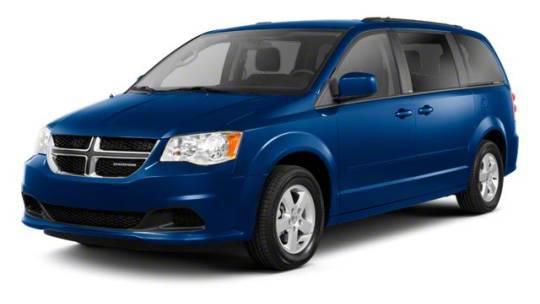 2011 Dodge Grand Caravan Crew for sale in Streamwood, IL