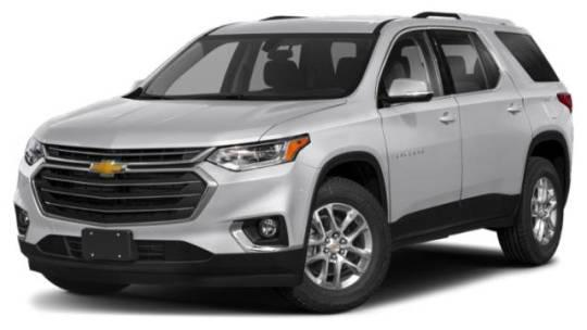 2018 Chevrolet Traverse LT Cloth for sale in Phoenixville, PA