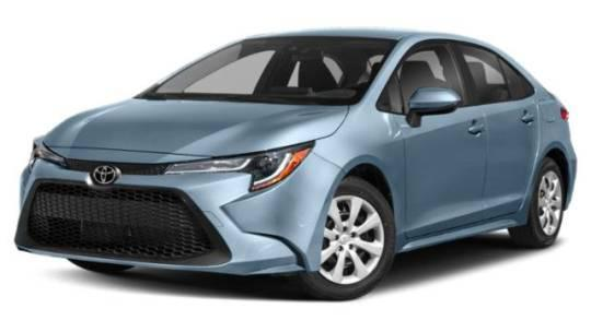 2022 Toyota Corolla LE for sale in Streamwood, IL