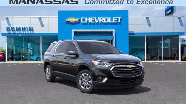 2021 Chevrolet Traverse LT Leather for sale in Manassas, VA