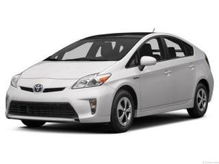 2015 Toyota Prius Four for sale in Fremont, CA