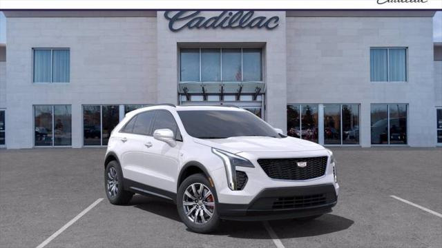 2021 Cadillac XT4 FWD Sport for sale in Northbrook, IL