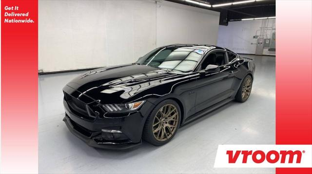 2017 Ford Mustang GT for sale in Stafford, TX