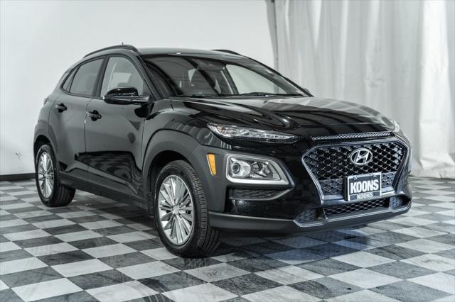 2020 Hyundai Kona SEL for sale in Woodbridge, VA