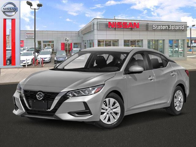 2021 Nissan Sentra SV [0]