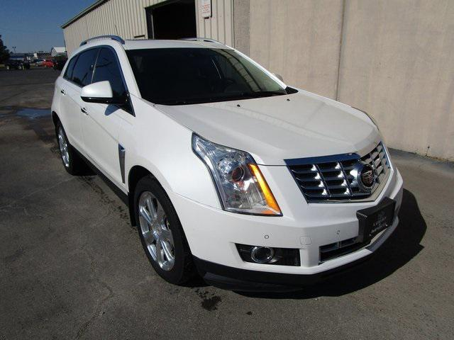 2015 Cadillac SRX Performance Collection for sale in Hutchinson, KS