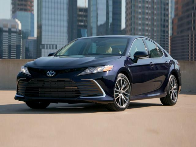2022 Toyota Camry LE for sale in Stafford, VA