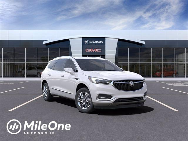 2021 Buick Enclave Essence for sale in Owings Mills, MD
