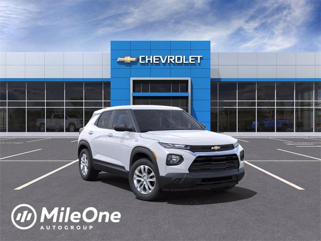 2022 Chevrolet Trailblazer LS for sale in Owings Mills, MD