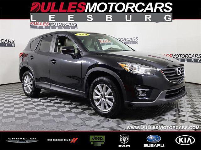 2016 Mazda CX-5 Touring for sale in Leesburg, VA