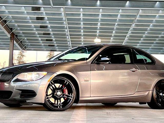 2011 BMW 3 Series 335is for sale in Santa Clara, CA