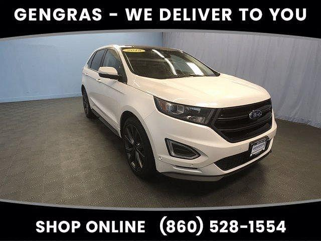 2018 Ford Edge Sport for sale in East Hartford, CT