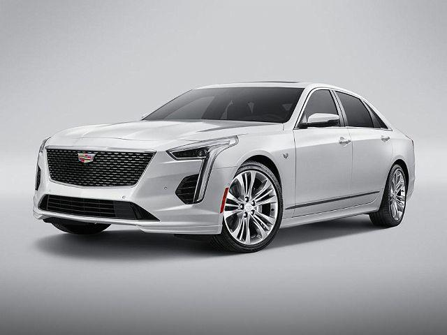 2019 Cadillac CT6 Platinum AWD for sale in Chantilly, VA