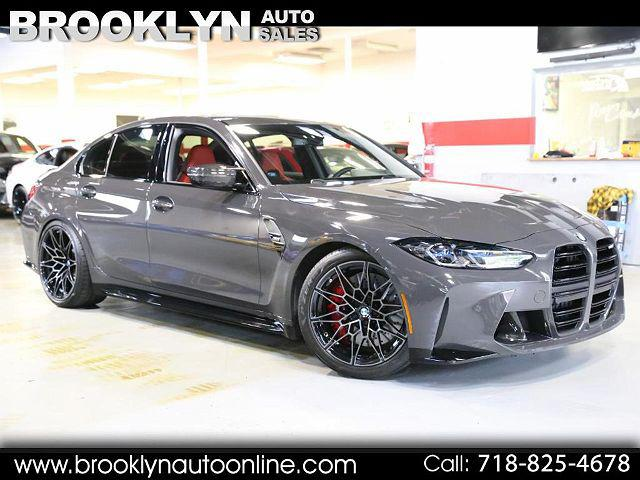 2021 BMW M3 Sedan for sale in Staten Island, NY