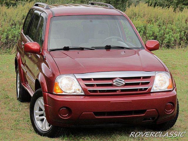 2004 Suzuki XL-7 LX for sale in Cream Ridge, NJ