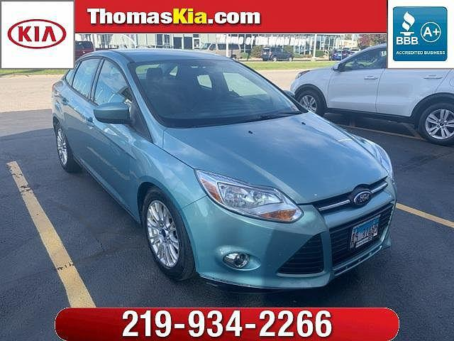 2012 Ford Focus SE for sale in Highland, IN