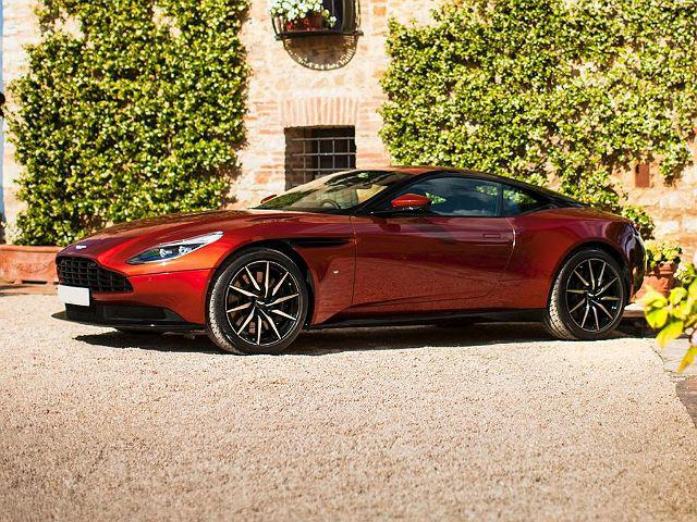2017 Aston Martin DB11 Launch Edition for sale in Downers Grove, IL