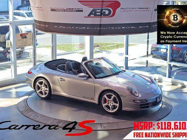 2006 Porsche 911 Carrera 4S for sale near Chantilly, VA