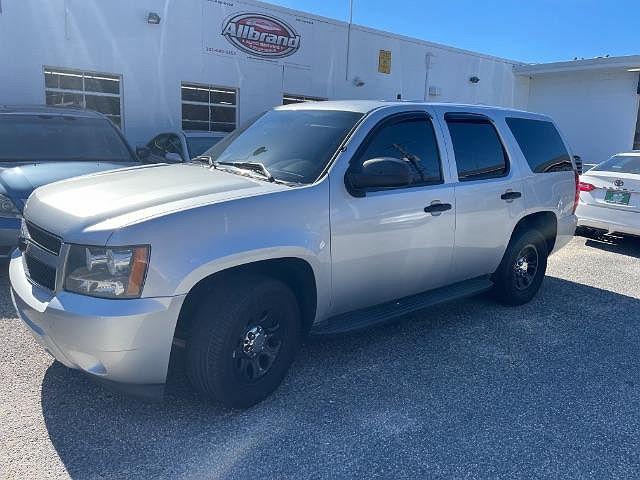 2012 Chevrolet Tahoe Commercial for sale in Kensington, MD
