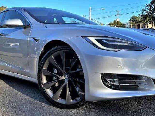 2018 Tesla Model S 75D for sale in Alexandria, VA