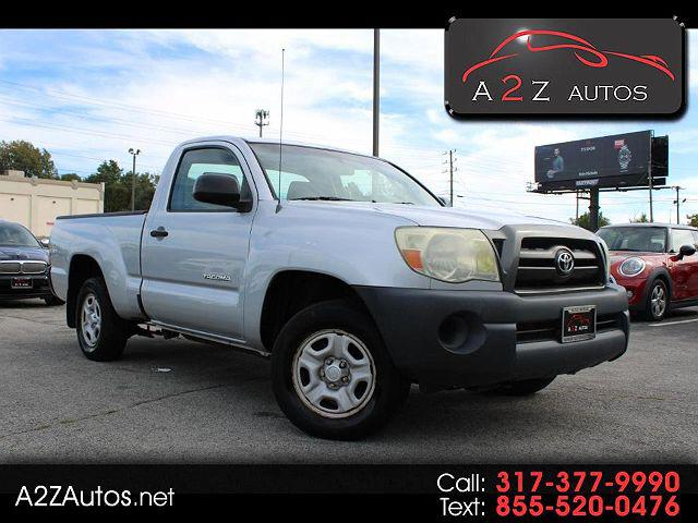 """2006 Toyota Tacoma Reg 109"""" Auto (Natl) for sale in Indianapolis, IN"""
