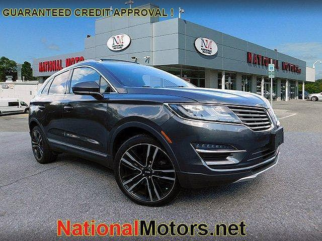 2017 Lincoln MKC Reserve for sale in Ellicott City, MD