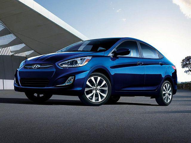 2015 Hyundai Accent GLS for sale in Laurel, MD