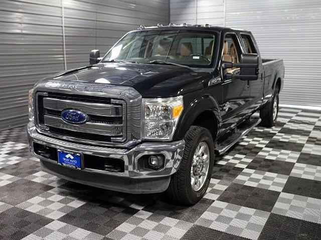 2014 Ford F-250 Lariat for sale in Sykesville, MD