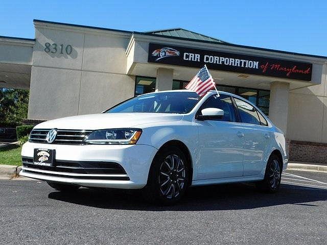2017 Volkswagen Jetta 1.4T S for sale in Millersville, MD