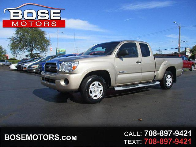 2008 Toyota Tacoma 2WD Access I4 AT (Natl) for sale in Crestwood, IL