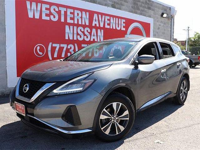 2019 Nissan Murano S for sale in Chicago, IL
