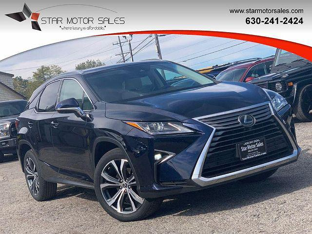 2019 Lexus RX RX 350 for sale in Downers Grove, IL