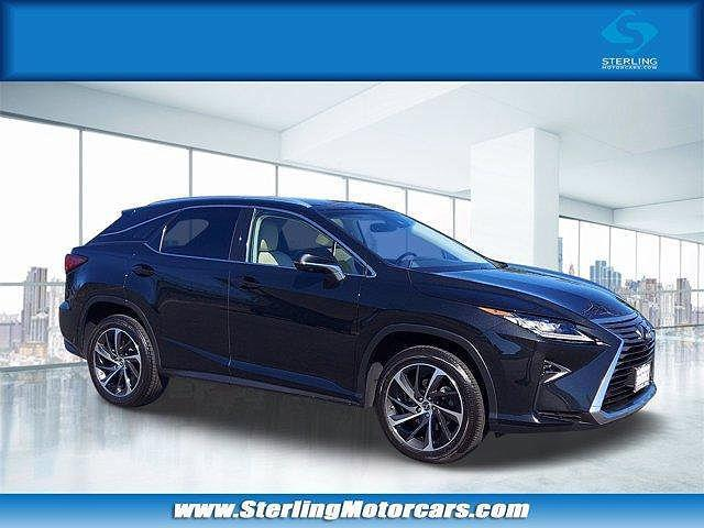 2019 Lexus RX RX 350 for sale in Sterling, VA