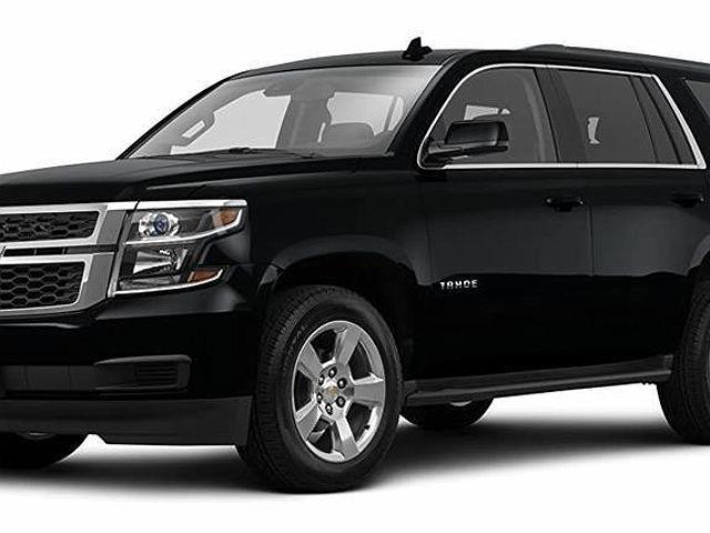 2017 Chevrolet Tahoe LT for sale in Stafford, VA