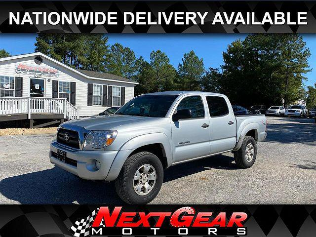 2008 Toyota Tacoma PreRunner for sale in Raleigh, NC