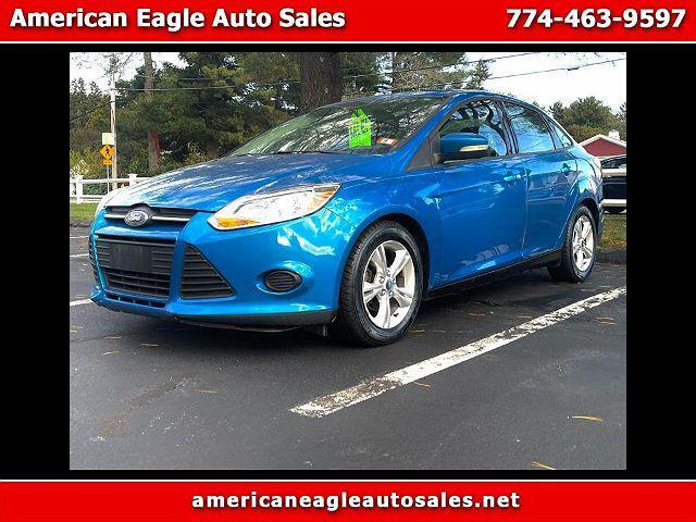 2013 Ford Focus SE for sale in Marlborough, MA