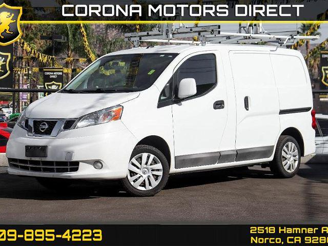 2015 Nissan NV200 SV for sale in Norco, CA