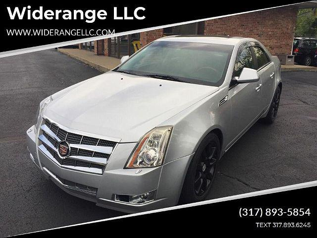 2009 Cadillac CTS AWD w/1SA for sale in Greenwood, IN