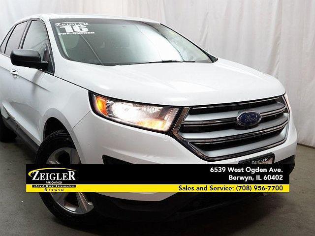 2016 Ford Edge SE for sale in Berwyn, IL